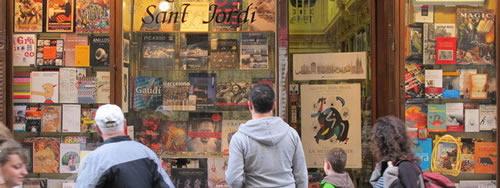 España celebra el Día de las Librerías con horarios especiales y descuentos